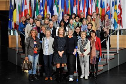 Liège Rencontre International