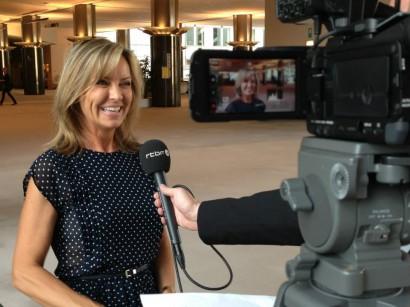 Interview RTBF sur la Directive Tabac