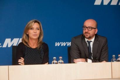 Conseil du MR: Enjeux horizontaux de la Directive Tabac
