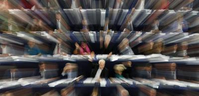 Entre éthique et respect du bien-être animal, les députés européens refusent un « menu Dolly »