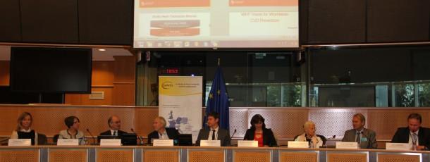 Hypercholestérolémie familiale, les experts réunis ce mardi au Parlement européen tirent la sonnette d'alarme.
