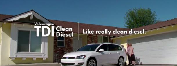 Pollution au diesel: Volkswagen pris la main dans le moteur, un coup de frein pour toute l'industrie automobile.