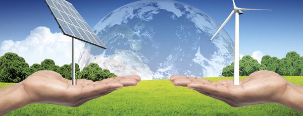 Énergies renouvelables : le boom se fait attendre en Belgique