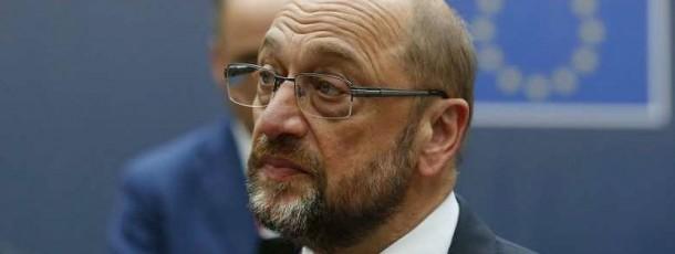 Martin Schulz préfère Berlin à Bruxelles