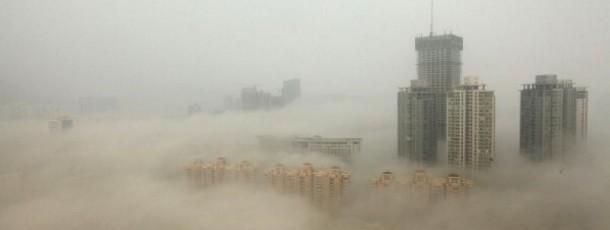 Qualité de l'air : il ne suffit pas de lutter contre le CO2, il faut s'attaquer aux polluants atmosphériques