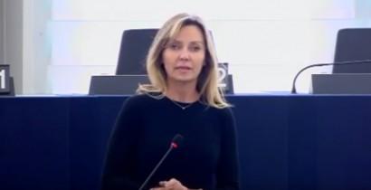 Intervention en plénière sur la stratégie de l'UE avec l'Iran