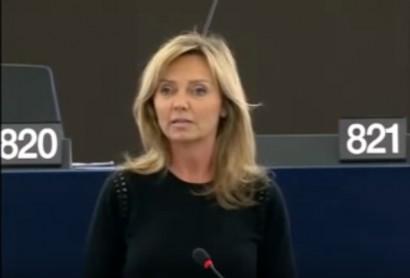 Intervention plénière : Conflit Israelo-palestinien