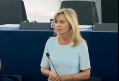 Intervention plénière : Réponse de l'EU à l'épidémie d'Ebola