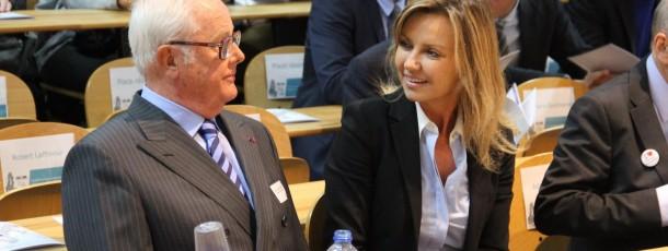 Cycle de grandes conférences européennes Jean Rey – HEC ULG
