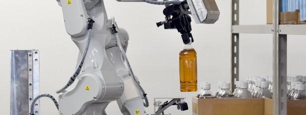 Le Parlement européen dit non à une « taxe robot »