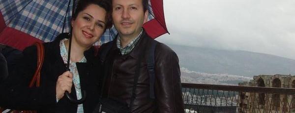 Iran : Frédérique Ries demande la libération et le retour du Dr Djalali en Europe