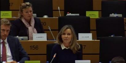 Débat en commission environnement sur les polluants dans les engrais