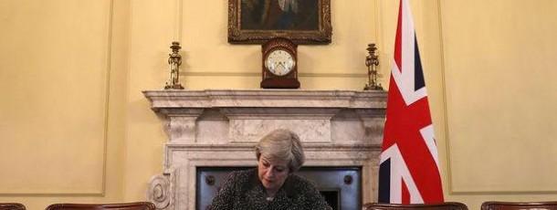 Londres enclenche la procédure de Brexit. Et maintenant ?