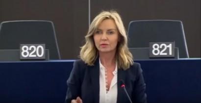 Intervention en plénière : débat sur l'économie circulaire