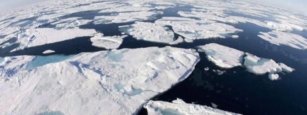 Arctique : l'Europe ne doit pas perdre le nord !