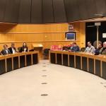 frederique-ries-femme-politique-parlement-europeen-groupe-visiteurs-mr-koekelberg2