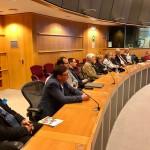 frederique-ries-femme-politique-parlement-europeen-groupe-visiteurs-mr-koekelberg4