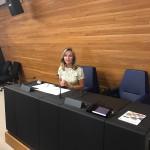 frederique-ries-femme-politique-parlement-europeen-groupe-visiteurs-athenee-arlon-jeunes