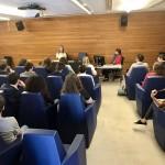 frederique-ries-femme-politique-parlement-europeen-groupe-visiteurs-athenee-arlon-jeunes4