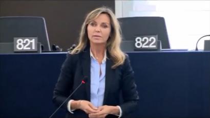 Débat en plénière à Strasbourg sur les perturbateurs endocriniens