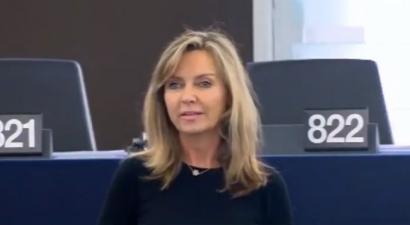 Débat en plénière sur la responsabilité environnementale – Frédérique Ries 26 octobre 2017