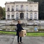 jeunes-journée-alde-visiteurs-européen-politique-strasbourg-schaerbeek-cigarette-parlement-interview-vidéo-parlement européen-ries mariee-mariee femme-montgomery