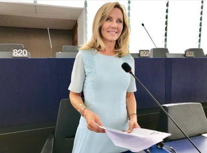 En direct de la plénière à Strasbourg